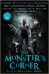 The Monster's Corner: Stories Through Inhuman Eyes -