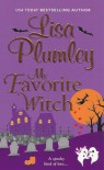 My Favorite Witch - Lisa Plumley