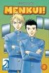 Menkui!, Volume 02 - Suzuki Tanaka
