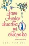 Jane Austen ukradła mi chłopaka. Sekretny pamiętnik. - Cora Harrison