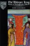 The Usurper King: Henry of Bolingbroke - Marie Louise Bruce