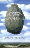 Zamek w Pirenejach - Jostein Gaarder