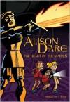 Alison Dare, The Heart of the Maiden - J. Torres,  J. Bone (Illustrator)