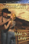 Mac's Law - Sarah McCarty
