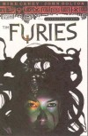 The Furies - Mike Carey, John Bolton