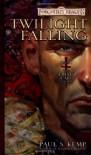 Twilight Falling - Paul S. Kemp