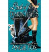 Last of the Demon Slayers - Angie Fox