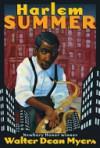 Harlem Summer - Walter Dean Myers