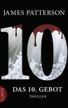 Das 10. Gebot - Women's Murder Club - - Leo Strohm, James Patterson
