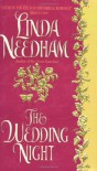 The Wedding Night - Linda Needham