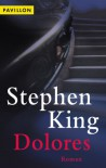 Dolores - Christel Wiemken, Stephen King