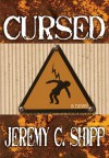 Cursed - Jeremy C. Shipp