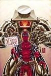 Deadpool by Posehn & Duggan Vol. 4 - Marvel Comics
