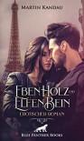 EbenHolz und ElfenBein | Erotischer Roman - Martin Kandau