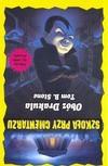Obóz Drakula - Tom B. Stone