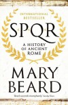 SPQR - Beard Mary