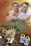 Three Hearts - Grace R. Duncan