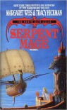 Death Gate Cycle 4: Serpent Mage - Tracy Hickman, Margaret Weis