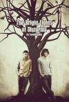 The Bright Lights of Disturbia - leonidaslion