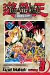 Yu-Gi-Oh! Duelist, Vol. 9: Dungeon Dice Monsters - Kazuki Takahashi