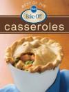 Pillsbury Best of the Bake-Off Casseroles (Pillsbury Cooking) - Pillsbury Editors