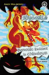 The Demonic Incident in Chinatown: Book 2 in the Skycastle series - Andy Mulberry