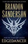 Edgedancer - Brandon Sanderson