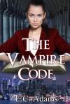 The Vampire Code - E.C. Adams