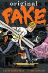 Original Fake - Kirstin Cronn-Mills, E. Eero Johnson
