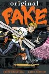 Original Fake - Kirstin Cronn-Mills, E. Eero Johnson