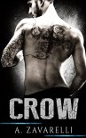 CROW (Boston Underworld Book 1) - A. Zavarelli