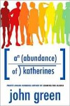 An Abundance of Katherines -