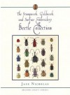 The Stumpwork, Goldwork and Surface Embroidery Beetle Collection - Jane Nicholas