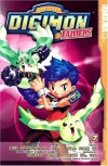 Digimon Tamers, Vol. 2 - Yuen Wong Yu