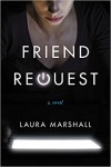 Friend Request - Laura Marshall