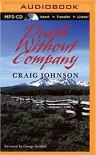 Death Without Company (Walt Longmire) - Craig Johnson, George Guidall