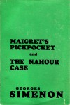 MaiMaigret's Pickpocket and The Nahour Case - Georges Simenon