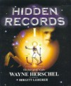 The Hidden Records I - Wayne Herschel