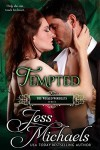 Tempted: The Wicked Woodleys - Jess Michaels