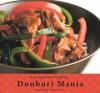 Easy Japanese Cooking: Donburi Mania - Kentaro Kobayashi