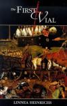 The First Vial - Linnea Heinrichs