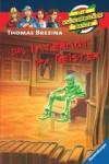 Das Internat der Geister - Thomas Brezina, Christof Bobzin