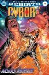 Cyborg (2016-) #9 - John Semper Jr., Guy Major, Will Conrad, Ivan Nunes, Tony Kordos, Paul Pelletier