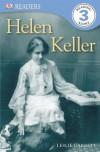 DK Readers: Helen Keller - Leslie Garrett
