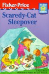 Scaredy-Cat Sleepover (All-Star Readers: Level 2) - Susan Hood