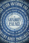 The Memory Palace - Learn Anything and Everything (Starting With Shakespeare and Dickens) - Lewis Smile