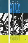 City of Glass: The Graphic Novel - Paul Auster, Art Spiegelman, David Mazzucchelli
