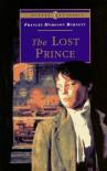 The Lost Prince (Puffin Classics) - Frances Hodgson Burnett