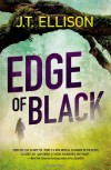 Edge of Black - J.T. Ellison