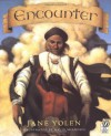 Encounter (Voyager books) - Jane Yolen, David Shannon